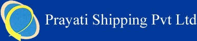 Prayati Shipping Pvt Ltd.